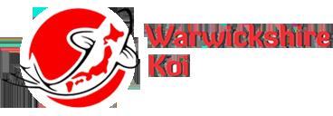 Warwickshire Koi